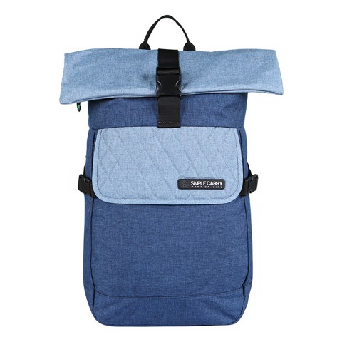 Backpack EASYOPEN 3 NAVY