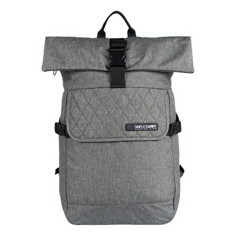 Backpack EASYOPEN 3 B.GREY