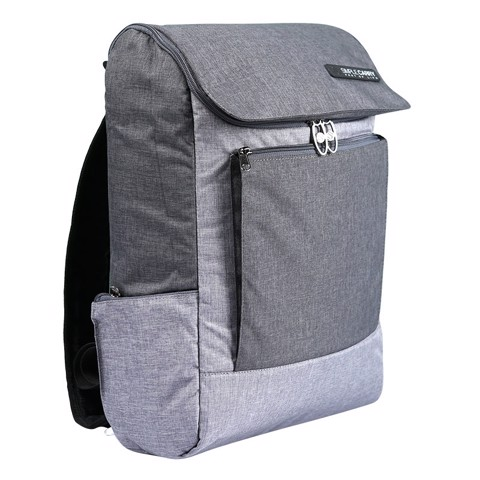 Backpack K1 D.GREY/GREY