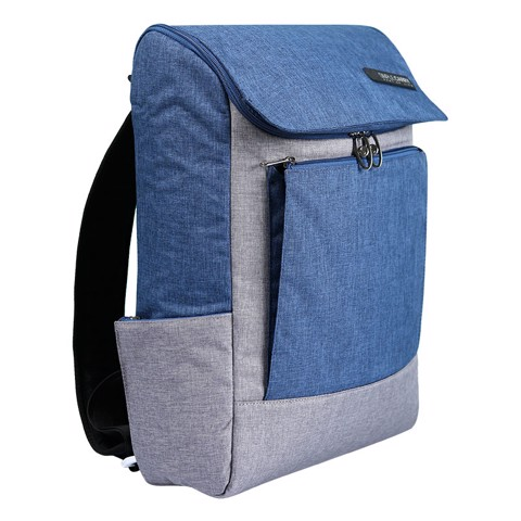 Backpack K1 NAVY/GREY
