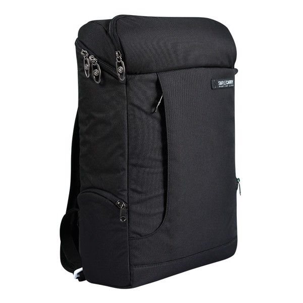 Backpack K5 BLACK