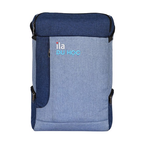 Backpack K7 BLUE/NAVY ILA