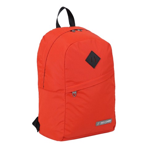 BACKPACK KANTAN 1 ORANGE RED