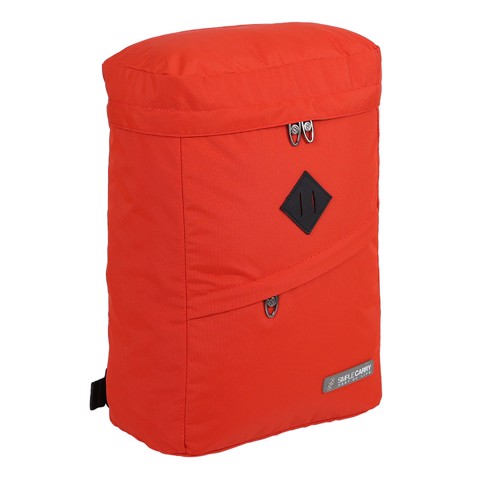 BACKPACK KANTAN 5 ORANGE RED