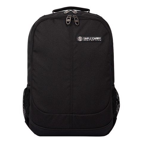 Backpack NOAH BLACK