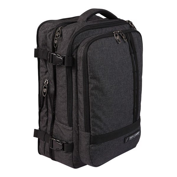 Backpack TWB BLACK
