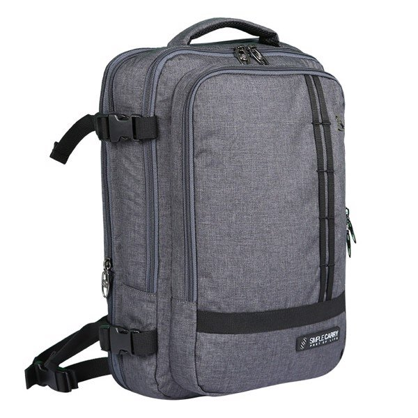 Backpack TWB D.GREY