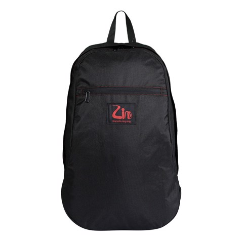 Backpack ZING LOGAN BLACK