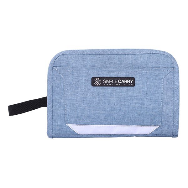 TÚI GOLF POUCH BLUE
