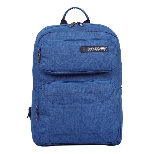 Backpack ISSAC1 L.NAVY