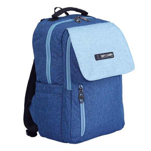 Backpack ISSAC2 NAVY/ BLUE