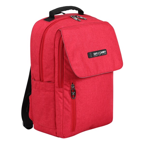 Backpack ISSAC2 RED