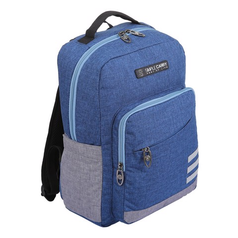 BALO ISSAC 3 L.NAVY/GREY SAFETY