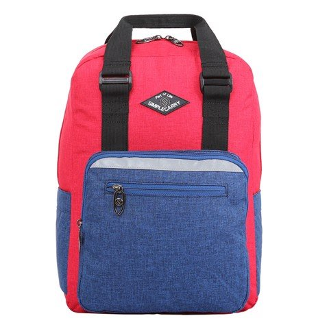 BALO ISSAC4 RED/NAVY SAFETY