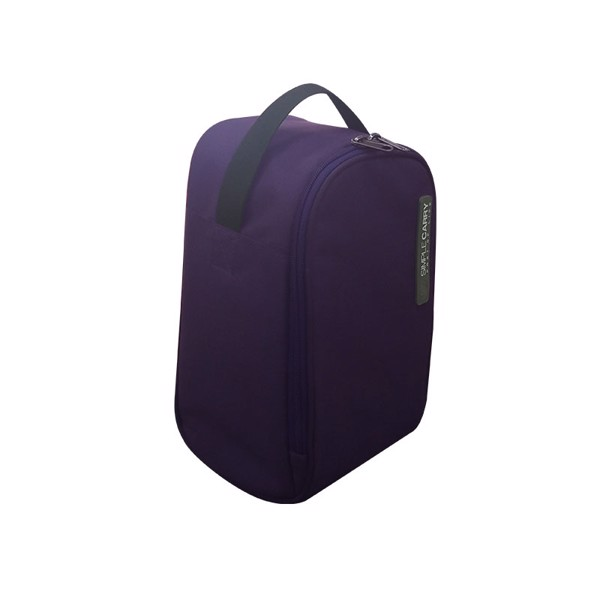 TÚI LUNCH BOX BAG PURPLE