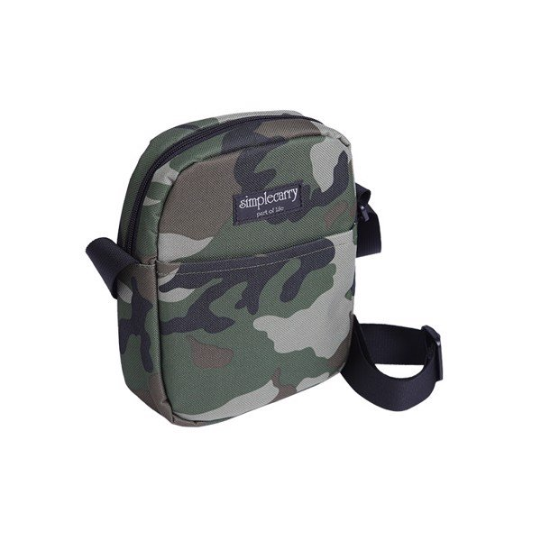 TÚI ĐEO PASSPORT BAG CAMO