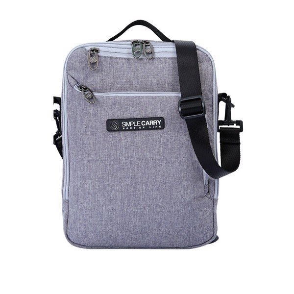 BAG LC IPAD 4 GREY