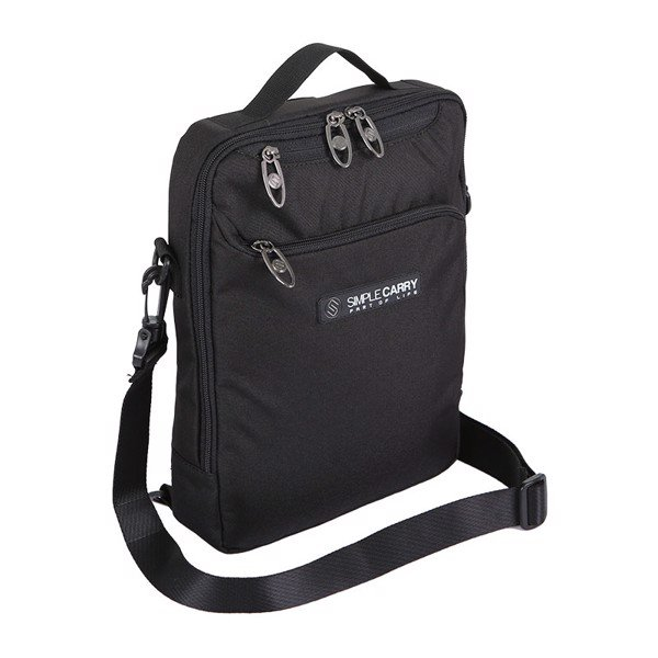 BAG LC IPAD 4 BLACK