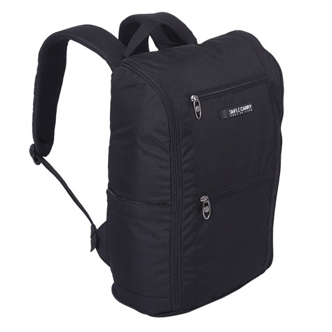 BACKPACK MATTAN 1 BLACK