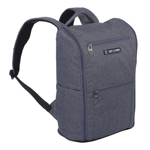 BACKPACK MATTAN 1 D.GREY