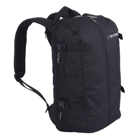 BACKPACK MATTAN 3 BLACK