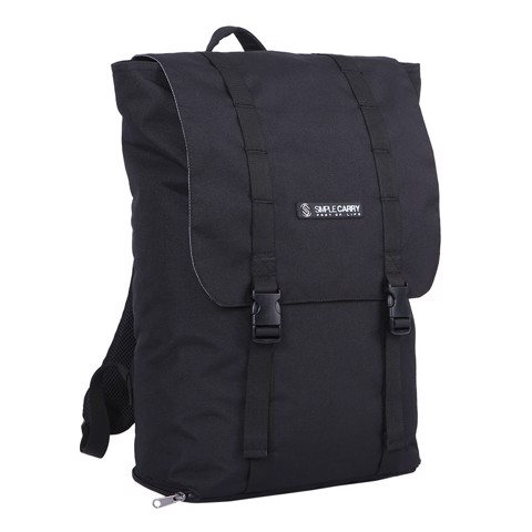 BACKPACK MATTAN 5 BLACK
