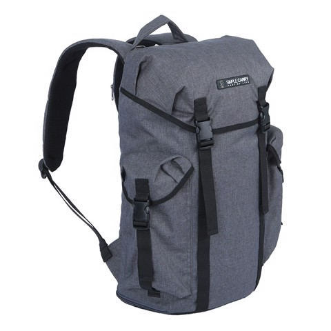 BACKPACK MATTAN 6 D.GREY