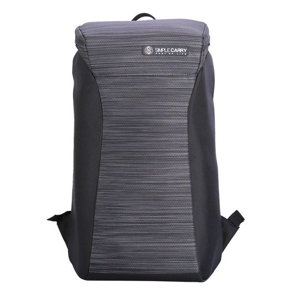 BACKPACK P5 BLACK