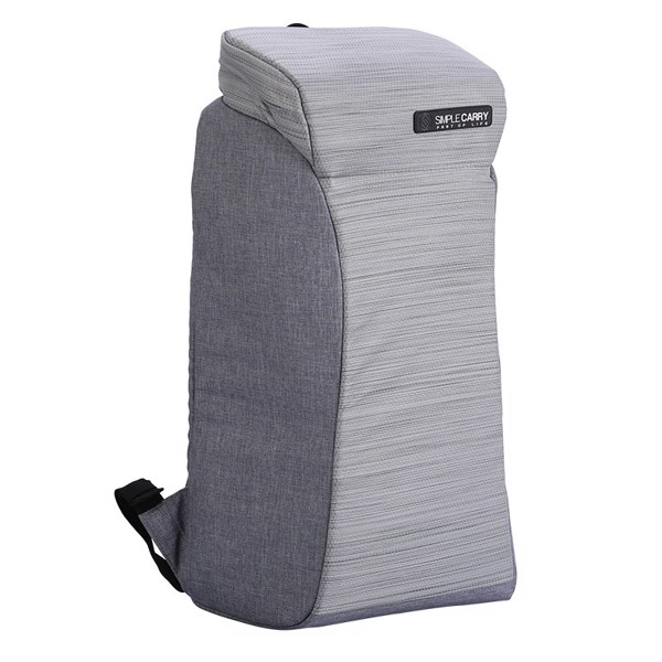 BACKPACK P5 GREY