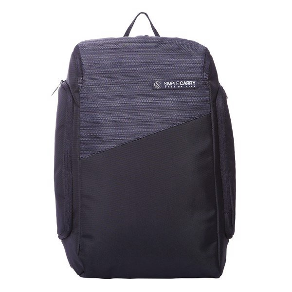 BACKPACK P9 BLACK
