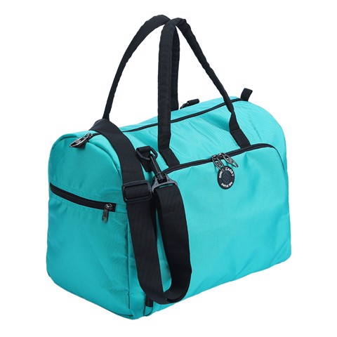 BAG SD 1 DUFFLE BAG D.GREEN