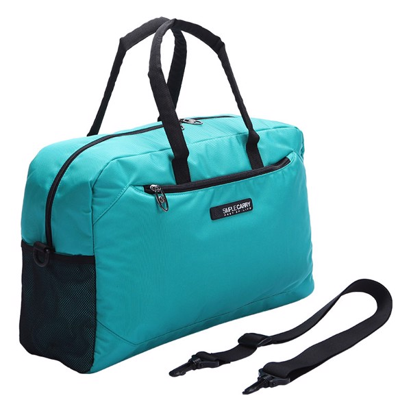 BAG SD 2 DUFFLE BAG D.GREEN