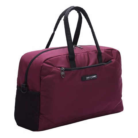 BAG SD2 DUFFLE BAG ORCHID