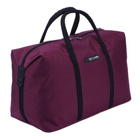 BAG SD 3 DUFFLE BAG ORCHID