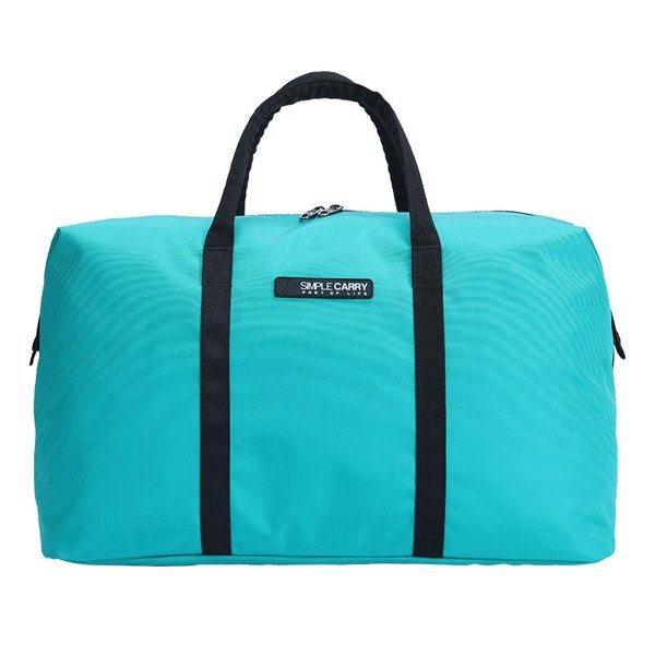 BAG SD 3 DUFFLE BAG D.GREEN