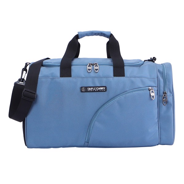 BAG SD 4 DUFFLE BAG D.DENIM