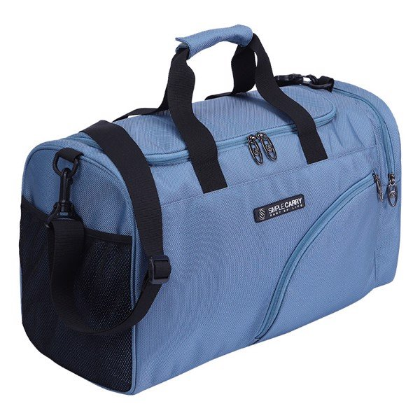 TÚI ĐEO DUFFLE BAG SD 4 D.DENIM