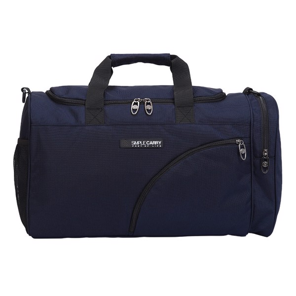 BAG SD 4 DUFFLE BAG NAVY