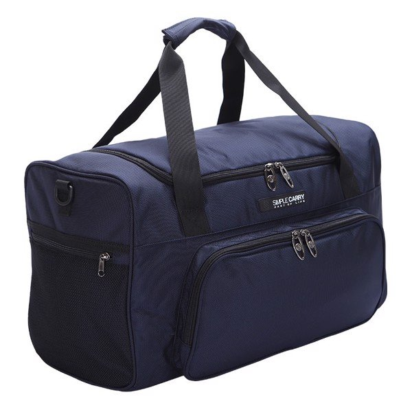 BAG SD 5 DUFFLE BAG NAVY