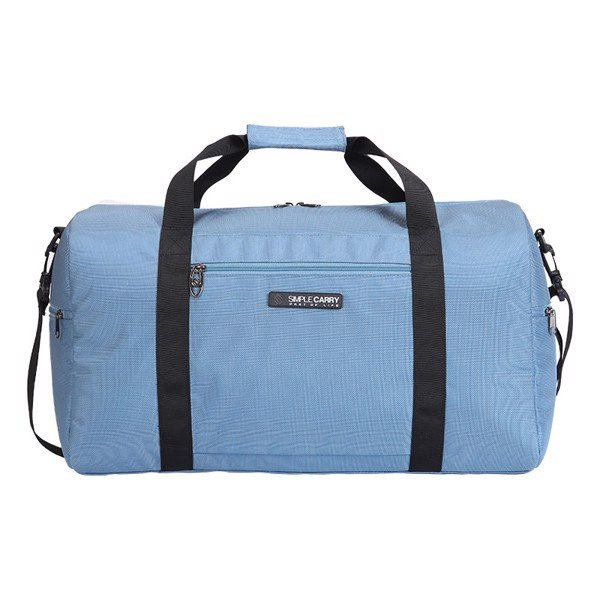 BAG SD 6 DUFFLE BAG D.DENIM