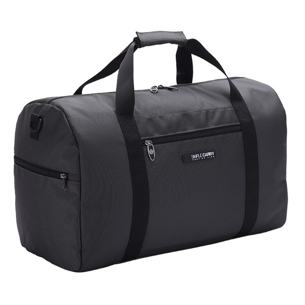 BAG SD 6 DUFFLE BAG D.GREY