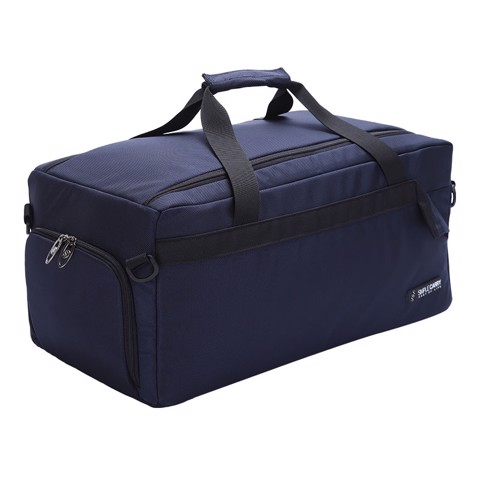 BAG SD 7 DUFFLE BAG NAVY