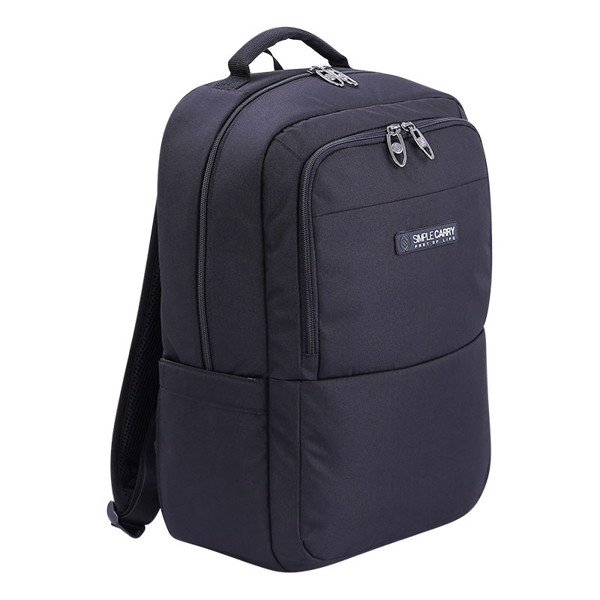 Backpack SCHULER BLACK