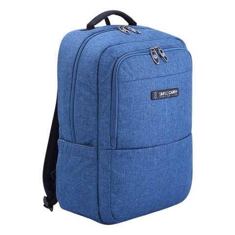Backpack SCHULER L.NAVY