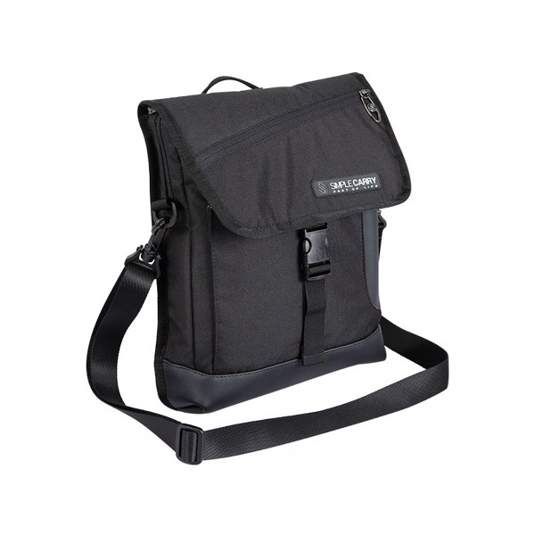 BAG LC IPAD 2 BLACK