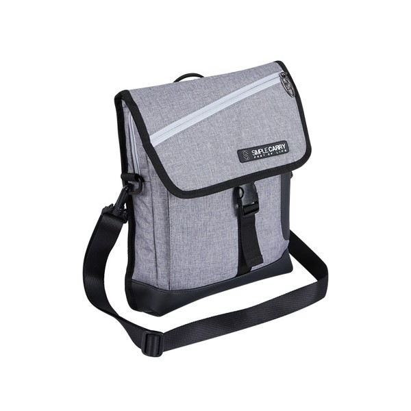 BAG LC IPAD 2 GREY