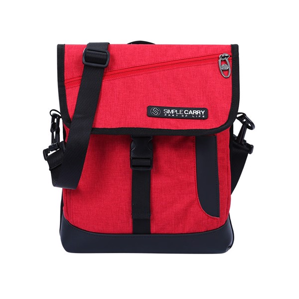BAG LC IPAD 2 RED