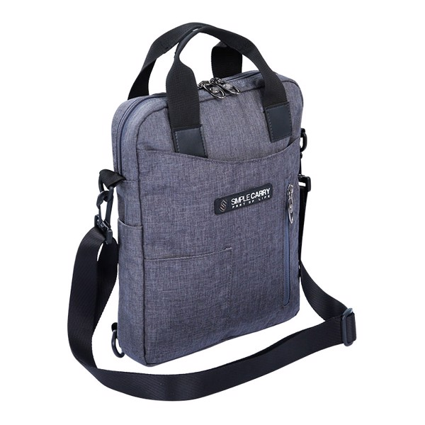 BAG LC IPAD 3 D.GREY