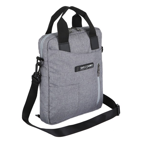 BAG LC IPAD 3 GREY