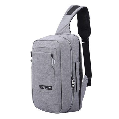 Backpack SLING BIG GREY